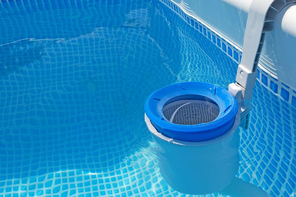 Swimming Pool Filters